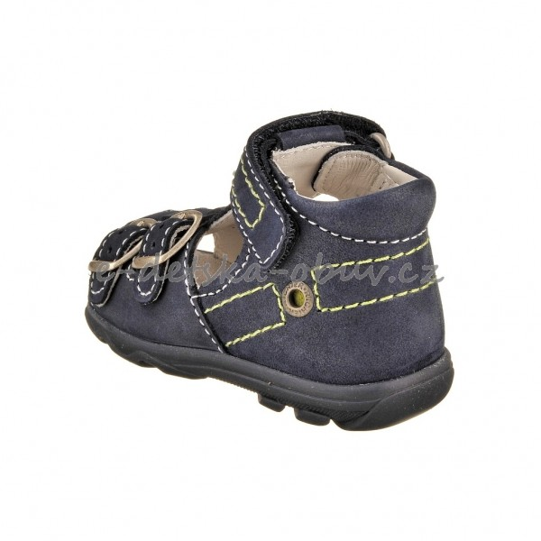 Dětská obuv - Sandálky Richter 2106  atlantic  8e35f857f2