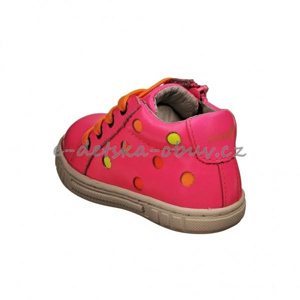 1aee89488a2 Dětská obuv - Santé MY 2853 Fuchsia
