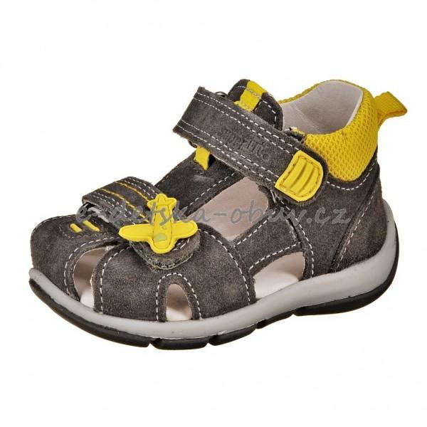 Dětská obuv - Superfit 6-00144-05  c997dab4a1