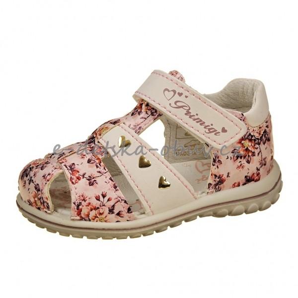 Dětská obuv PRIMIGI Yara - 2fa7f68073