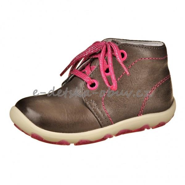 Dětská obuv Superfit 7-00384-06 - fd1e425de2