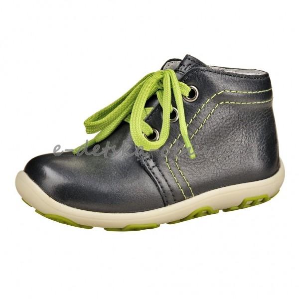 707bf24537f Dětská obuv Superfit 7-00381-81 - První krůčky