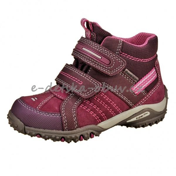 Dětská obuv - Superfit 7-00360-40 GTX  59df270a1d