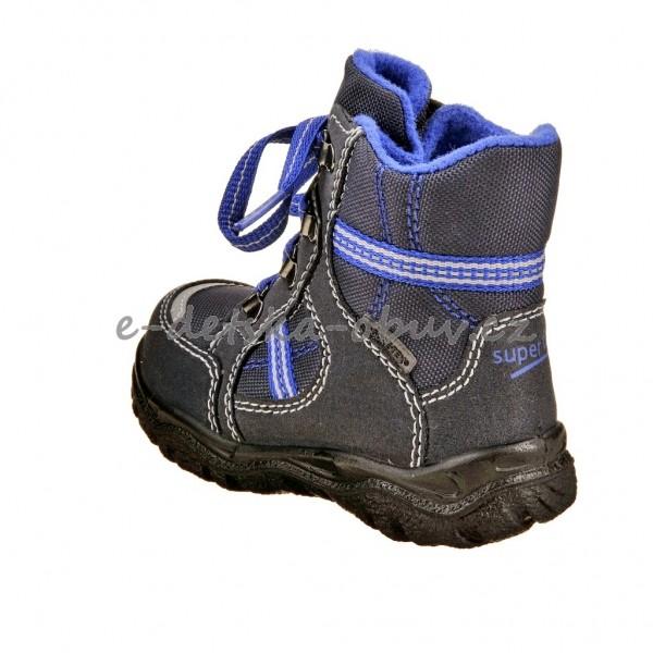 8c525bd465 Dětská obuv - Superfit 7-00042-80 GTX
