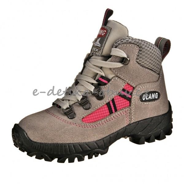 Dětská obuv OLANG Cortina-Kid.tex  strada - c9fdb485f8