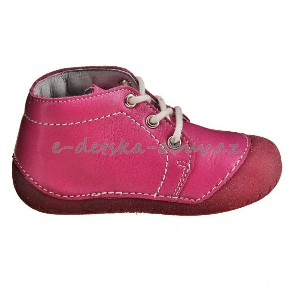 Dětská obuv - Richter 0621  fuchsia  BF  c810ae1490