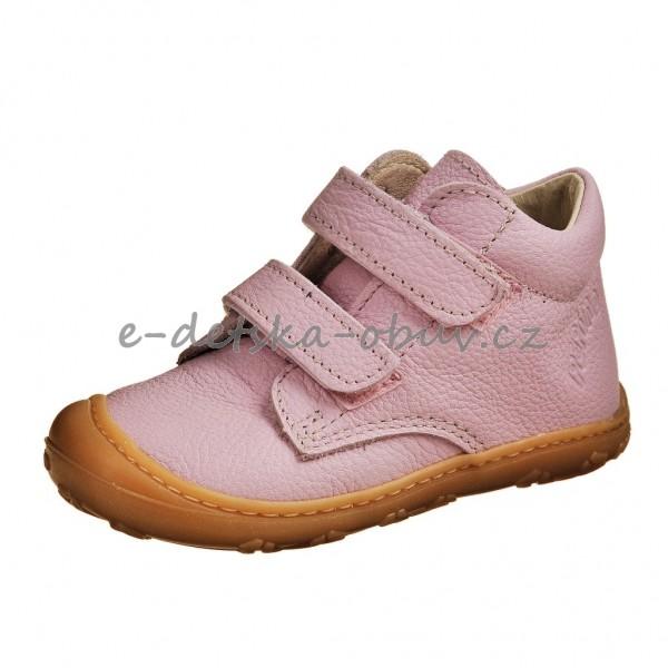 Dětská obuv - Ricosta Chrisy  blush  BF  9bd8f1789f