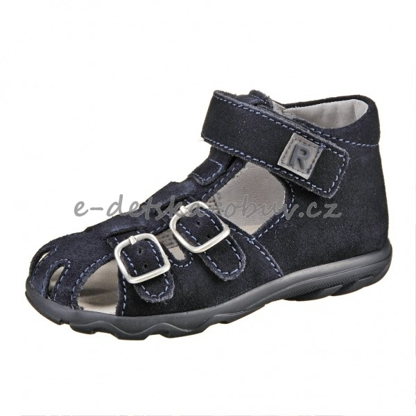 47be486a023 Dětská obuv Sandálky Richter 2106  atlantic -