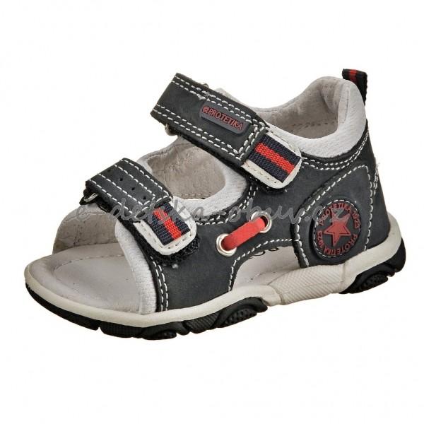 284bb02890e Dětská obuv Protetika TOMY     -