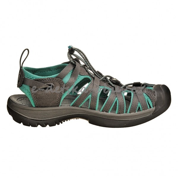 5eb95ef28f1 Dětská obuv - KEEN Whisper dark shadow ceramic