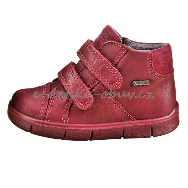 Dětská obuv - Superfit 1-00423-66  8a796fdeaf