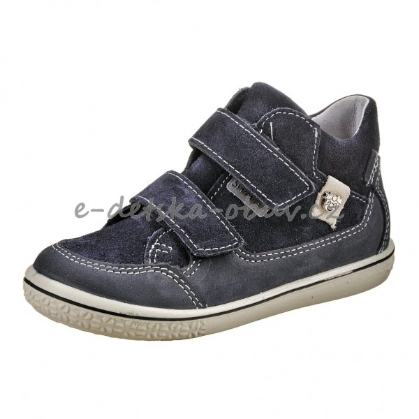 Dětská obuv Ricosta Zach  nautic - e458f8282d
