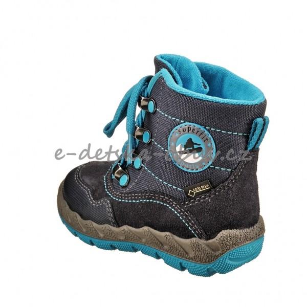 Dětská obuv - Superfit 1-00014-81 GTX  c04250a449