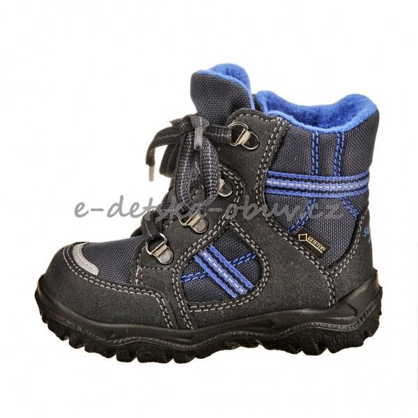 7c2ae59cc9 Dětská obuv - Superfit 1-00042-80 GTX
