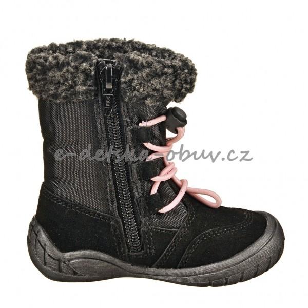 Dětská obuv - Protetika Siera  5f8d335a94