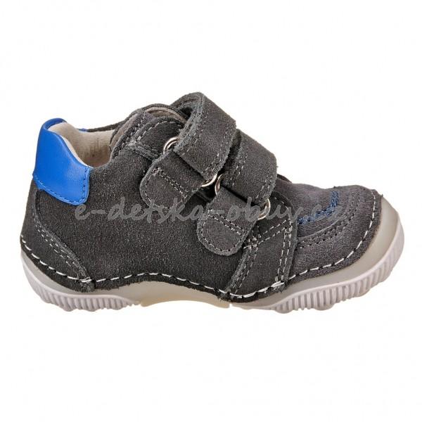 dd63038aeb1 Dětská obuv - Protetika MATY  grey  BF