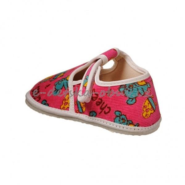 Dětská obuv - Domácí obuv JONAP  BF  a3297c55b0
