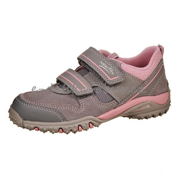 0134b7af0be Dětská obuv - Superfit 2-00224-45