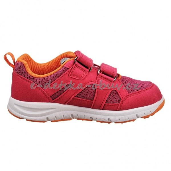 256112ac44b Dětská obuv - VIKING ODDA  Fuchsia Orange
