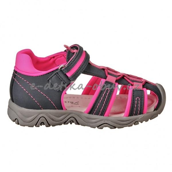 aa7939f1ec4 Dětská obuv - Protetika ART  fuxia