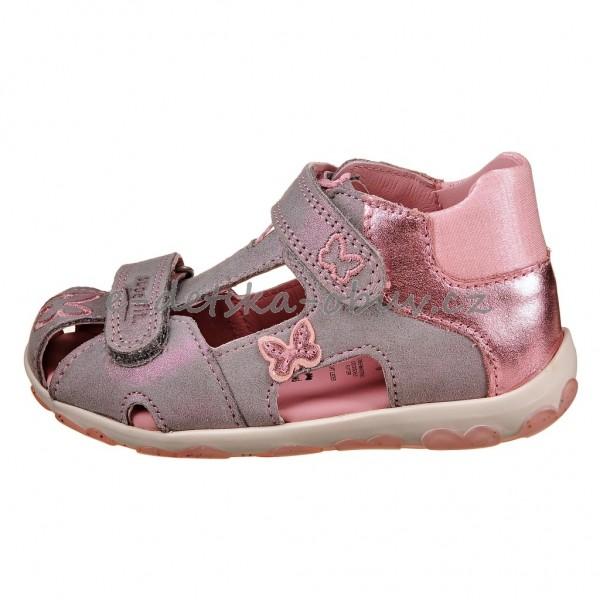 Dětská obuv - Superfit 2-00040-44  51844c4b29