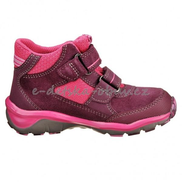 Dětská obuv - Superfit 3-09239-90 GTX Weite W V  872d119082