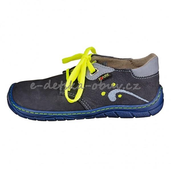 8e529132bd9 Dětská obuv - FARE BARE 5212201  BF