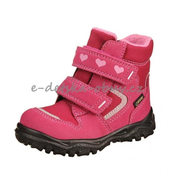 Dětská obuv - Superfit 3-09045-50 GTX  09cf0e019e