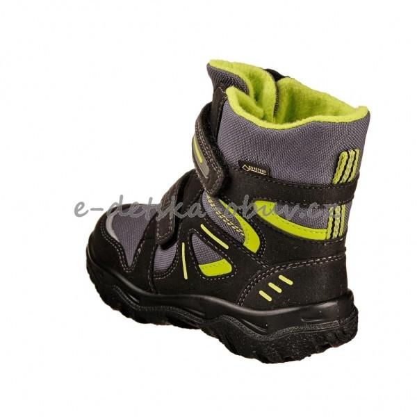 0b12c459d4a Dětská obuv - Superfit 3-09080-03 GTX