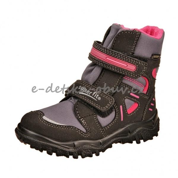 d248456136a Dětská obuv - Superfit 3-09080-05 GTX
