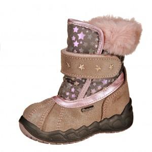 cc5cb11c74d Dětská obuv - Primigi 2378600 GTX