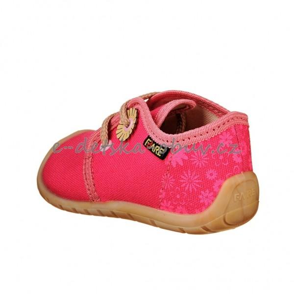 c66794837518 Dětská obuv - FARE BARE 1. botičky 5011451  BF