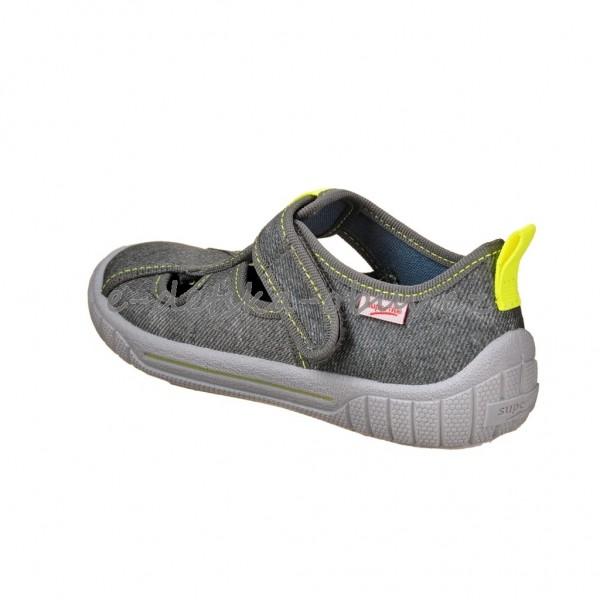 7ff1687ec31 Dětská obuv - Domácí obuv Superfit 4-00272-20 WMS M IV