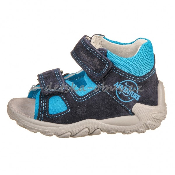 b82e2b9e38bc Dětská obuv - Superfit 8-09035-81 M IV