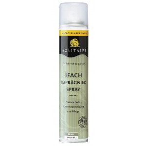 Solitaire 3 Fach impregnační spray 200 ml