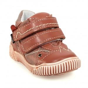 Dětská obuv Santé SL/28   /červené -
