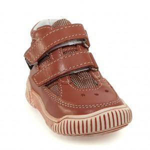 Dětská obuv Santé SL/27   /červené -