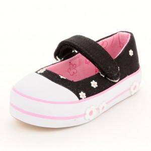 Dětská obuv Tenisky PEDDY   /černé -