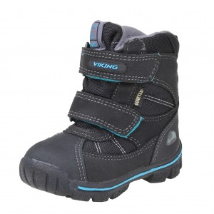 VIKING Buck GTX   /Black/petrol
