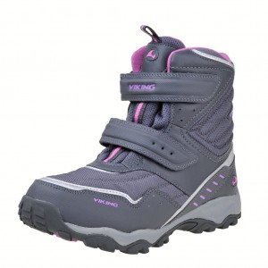 VIKING Whistler GTX   /grey/fuchsia