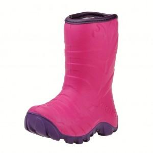 Dětská obuv Viking Ultra   /berry/purple -