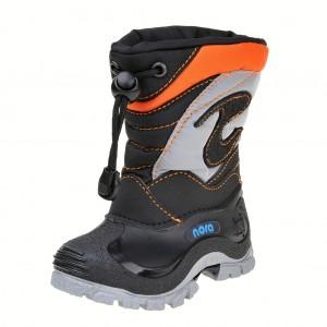 Dětská obuv NORA - Finn -  Zimní