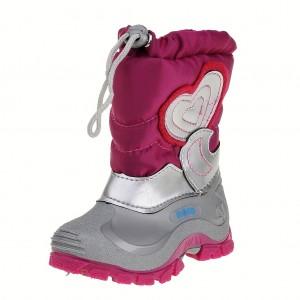 Dětská obuv NORA - Svenja -  Zimní