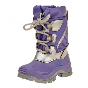Dětská obuv NORA - Sina -  Zimní