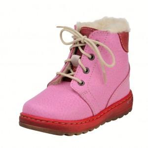 Dětská obuv Pegres 1700 růžové -