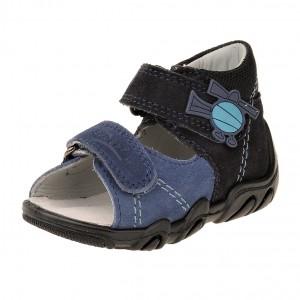 Dětská obuv Superfit 8-00011-81 -