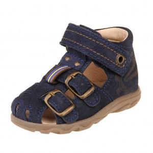 Dětská obuv Sandálky Richter 72.2705.3760 /atlantic -