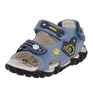 Dětská obuv PRIMIGI Rugge   -