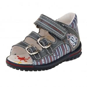Dětská obuv PRIMIGI Liny /blue -