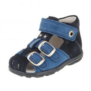 Dětská obuv Sandálky Richter 72.2705.2761 /atlantic -